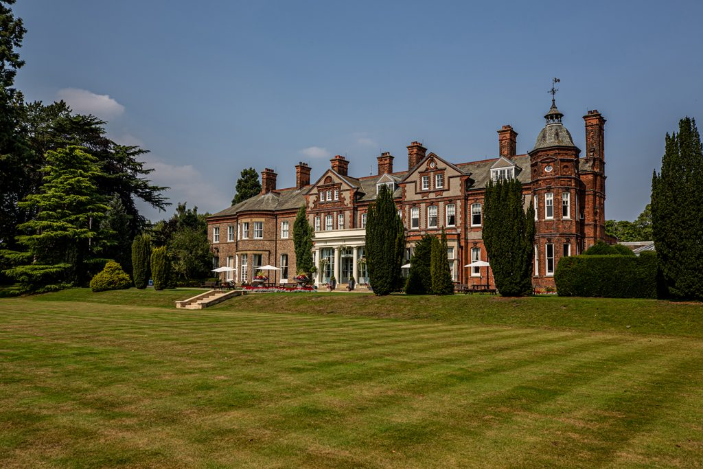Hawkhills Estate
