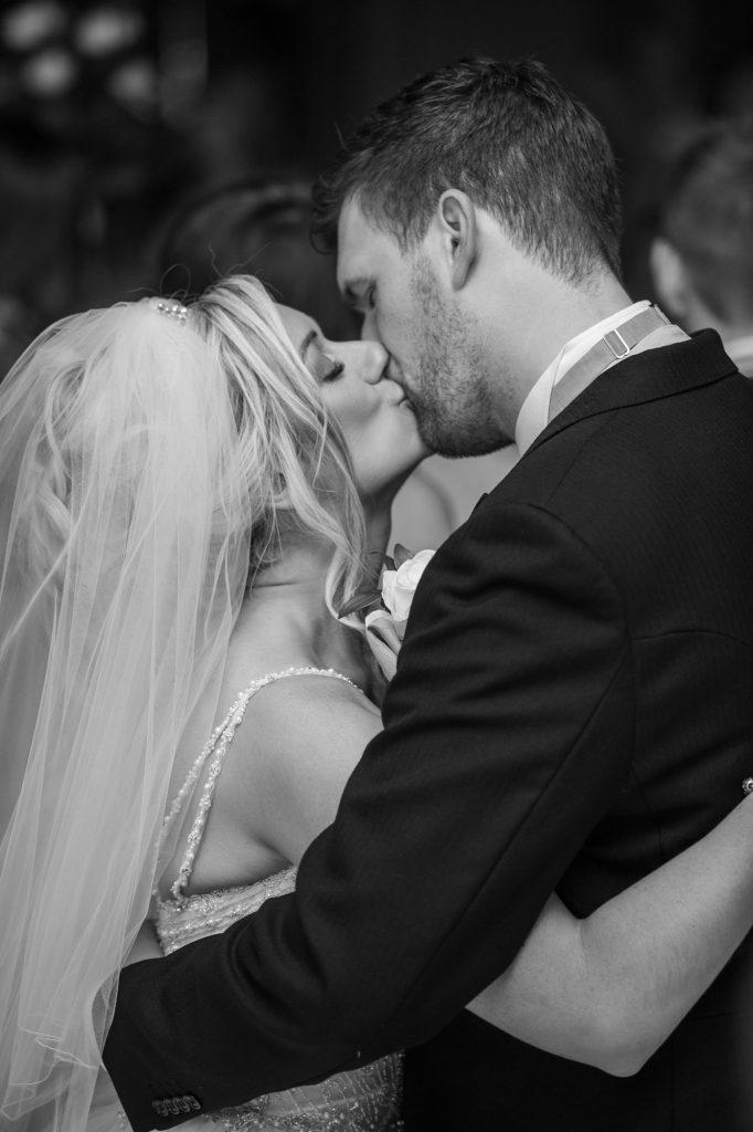 Sophie & Kris Wedding